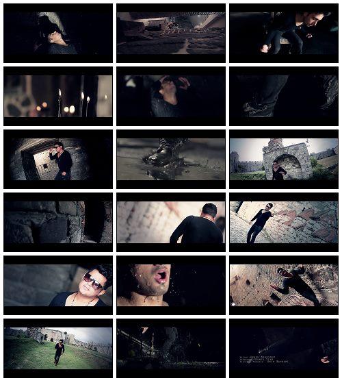 دانلود موزیک ویدئو جدید عماد به نام کلافه