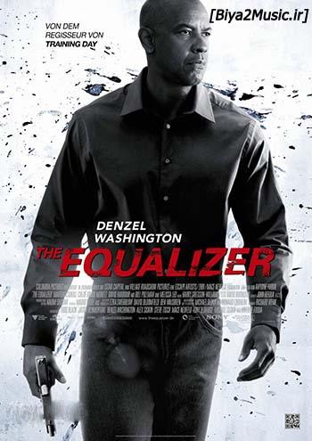 دانلود فیلم Equalizer 2014 سانسورشده