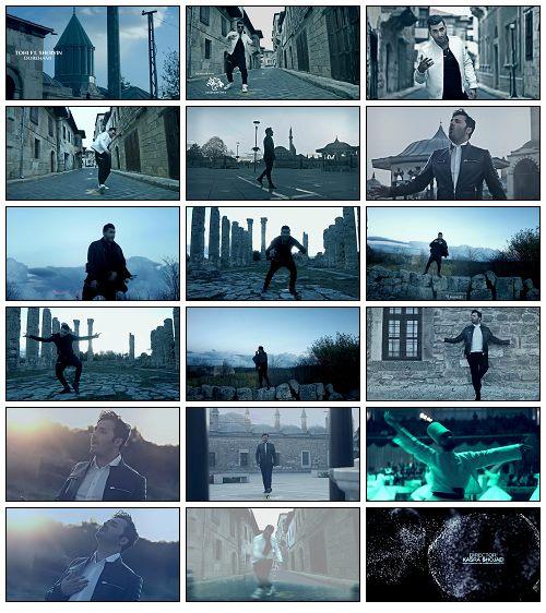 دانلود موزیک ویدئوی جدید حسین تهی به نام دورهمی