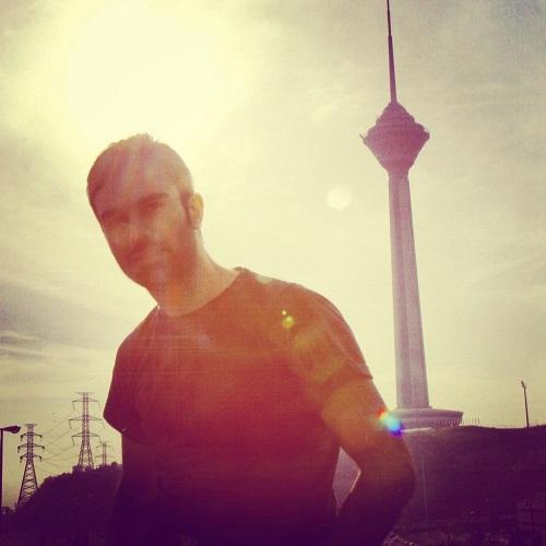 دانلود آهنگ جدید محمد بی باک و کامران مطیعی به نام یه روز برفی