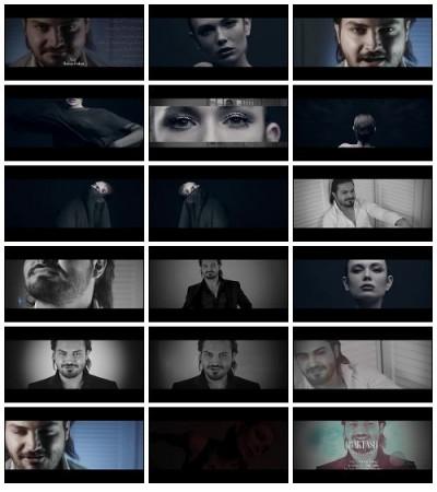 دانلود موزیک ویدئو جدید بکتاش به نام هوای چشات