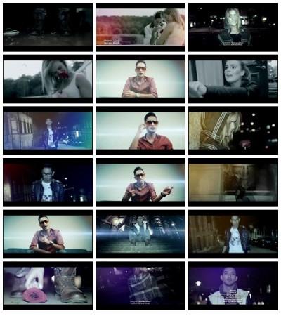 دانلود موزیک ویدئو جدید بهراد به نام دلتنگی