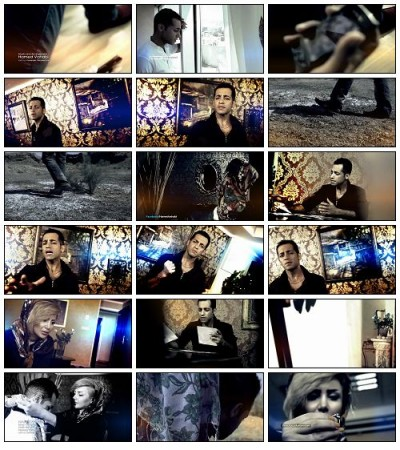 دانلود موزیک ویدئو جدید حامد وهابی به نام تمومه