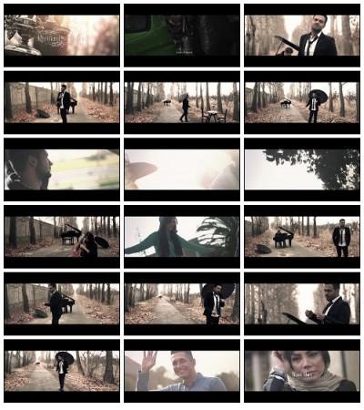 دانلود موزیک ویدئو جدید رضا شیری به نام مثل تنهایی