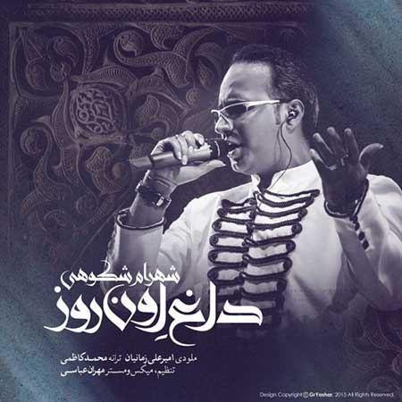 Shahram Shokohi