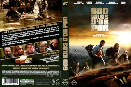 دانلود رایگان فیلم سینمایی 600 کیلو طلای کثیف