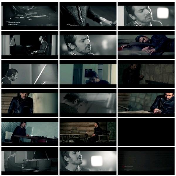 دانلود موزیک ویدئو جدید امیر عباس گلاب به نام قبل از تو