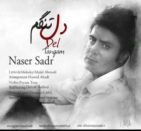 Naser Sadr - Deltangam