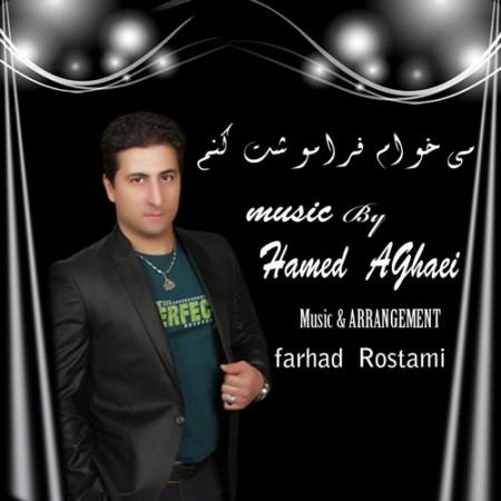 حامد-آقایی