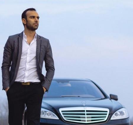 محمد بی باک