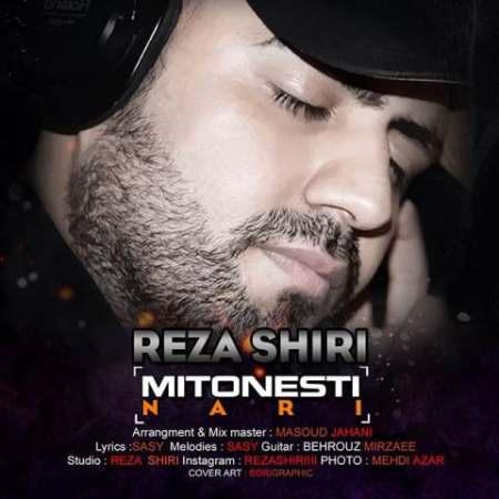 Reza Shiri - Mitoonesti Nari