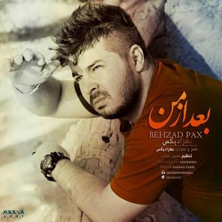 Behzad-Pax-Bad-Az-Man