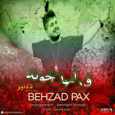 Behzad Pax - Fardamon Khobe_2