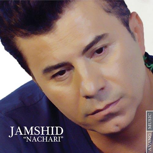Jamshid-Nachari