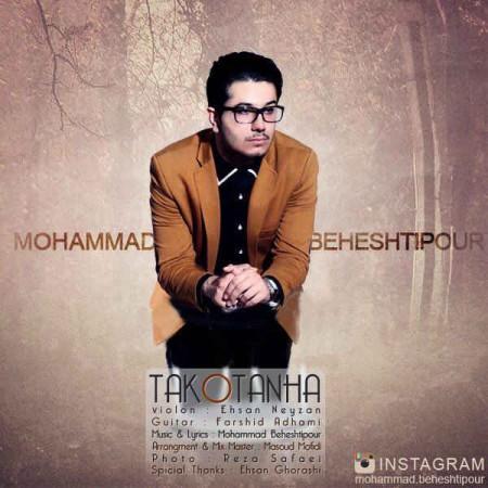 Moahmmad Beheshtipour - Tako Tanha