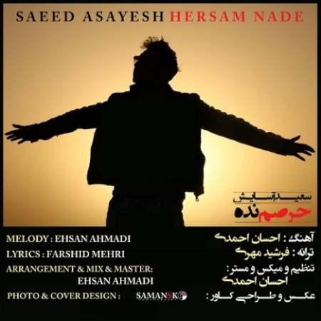 Saeed Asayesh - Hersam Nade