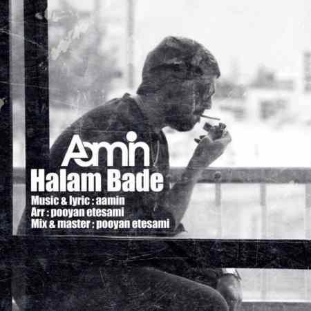 AaMin - Halam Bade