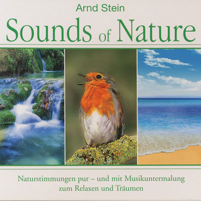 Dr.-Arnd-Stein---Sounds-Of-Nature-(2011)