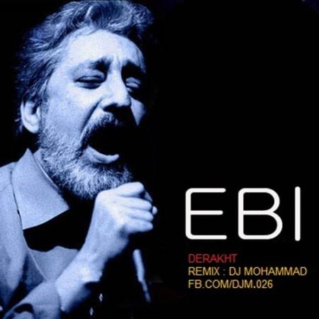 Ebi-Derakht-Remix