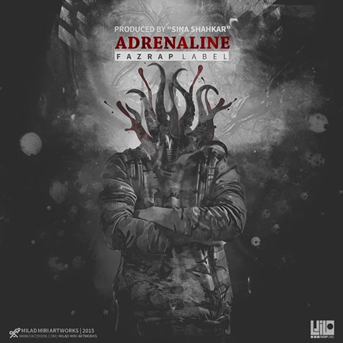 Fazrap-Label-Adrenaline