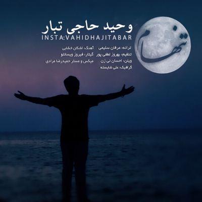 Vahid HajiTabar - Tanham