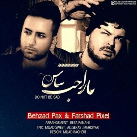 Behzad Pax - Narahat Nabash