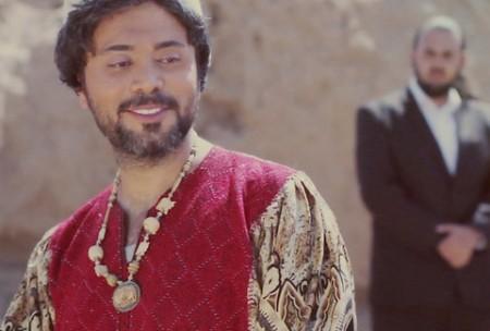 Farzad Fattahi - Agha Mohammad Khan