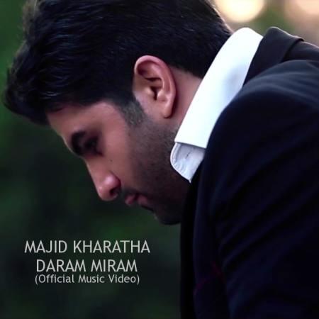 Majid Kharatha - Daram Miram (Video)