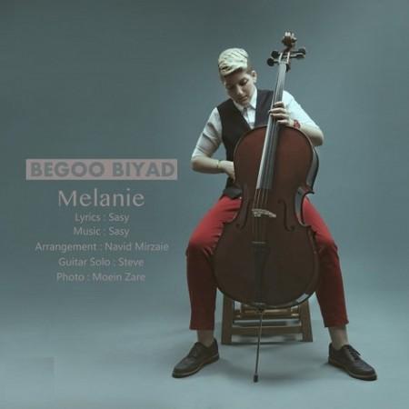 Melanie - Begoo Biyad
