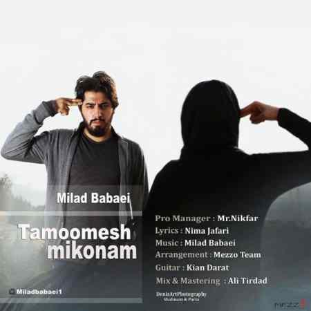 Milad Babaei - Tamomesh Mikonam