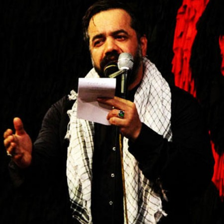 Mahmoud-Karimi