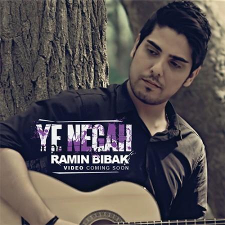 Ramin-Bibak-Ye-Negah