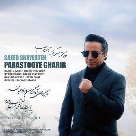 Saeed Shayesteh - Paradstooye Gharib