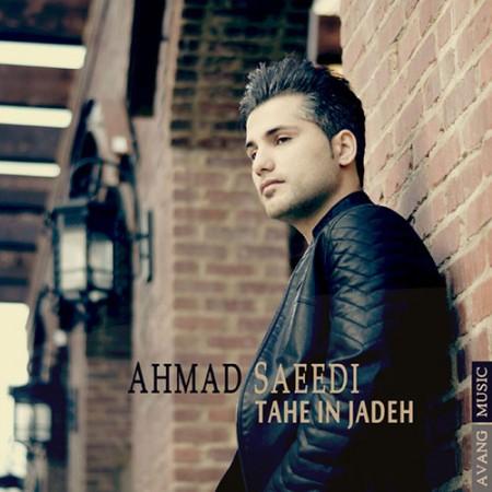 Ahmad-Saeedi-Tahe-In-Jadeh
