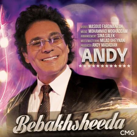 Andy-Bebakhsheeda