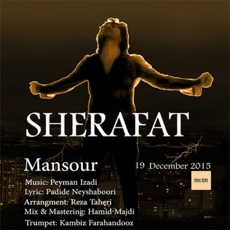 Mansour-Sherafat