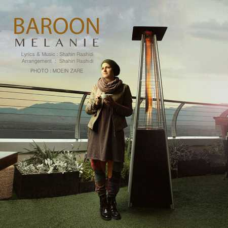 Melanie - Baroon