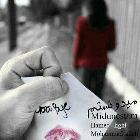 حامد-لایت
